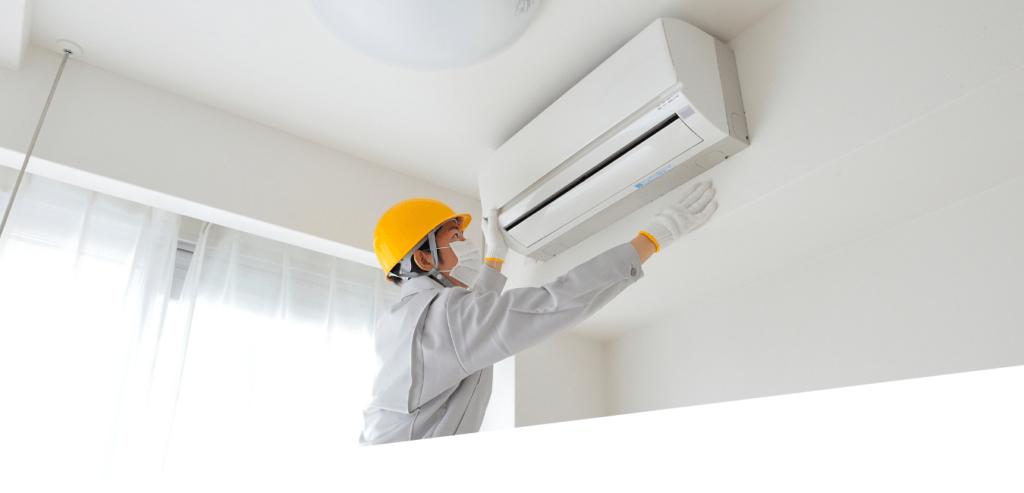Air Conditioning Service In Evansvilla