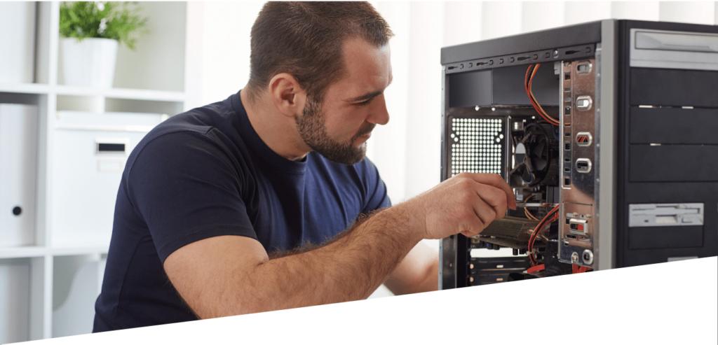 computer repair in evansville